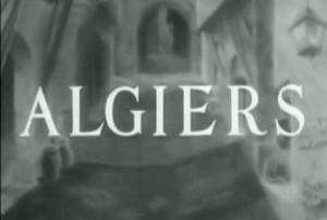 Algiers Title